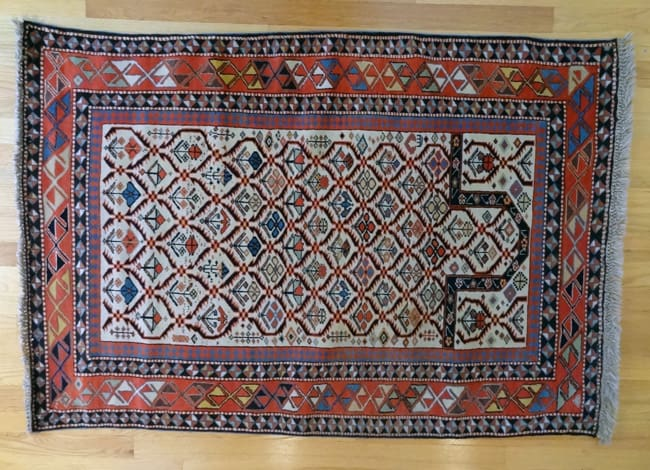 special-antique-kazak